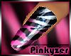 P! BRIGHT zebra 2 color
