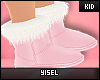 Y. Kawaii Xmas Cat Boot