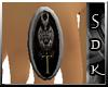 #SDK# FDark T Ring F