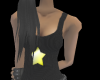 [D.S] Black Tank Star