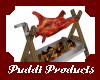 animated hog roast