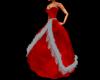 AYB Christmas Ballgown