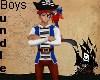 Kid Pirate Bundle Boy