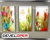 :D Spring Canvas