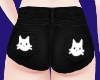 ~HD~Meow Shorts -m-