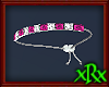 Dangle Bracelet Tourmlne