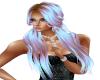 Hair BlueBrown Lizzy