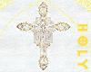 †Medieval  Silver Cross†