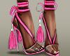 ! Gossip heel pink