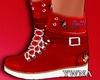 Boots Minnie 🎀