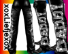 [L] Daddy Bling Pants