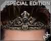 ~AK~ Royal Crown: Jasper