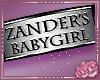 Zander's BG (Custom)