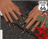 SD Christmas Plaid Gold