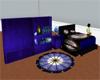 Zodiac World Bed