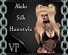 Akiki Silk Hair