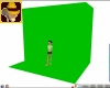 Personal Green Screen