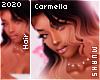 $ Carmela - Cinnamon