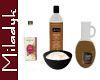 MLK Massage oils