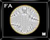 (FA)DiscoHeadV2M Gold2