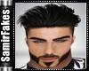 SF/Mauro Gray Hair
