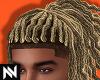 Cris Locs   Blonde