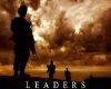Military Leaders Poster