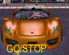 FG~ Avi Gold Sports Car