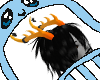 {I} Homestuck OC Horns