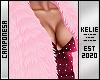 C. Kelie P Fur