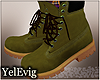 [Y] Fall boots 03 M