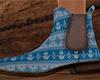Christmas Boots 27 (F)