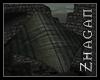 [Z] HI Canopy sea