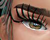 .0 My lashes