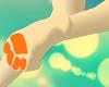 Pawsies // Orange