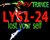 LOST YOUR SELF