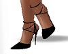 Klassic Black Heels