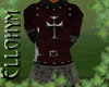 ~E- Sir Knight (Cross)