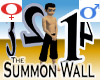 Summon Wall -v1a
