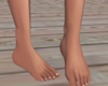 Dainty Feet (Black)