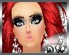 D* froxten red hair