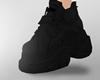 Chunky Shoes Black