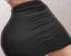 $ Silk Skirt L