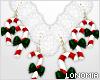 Cane Necklace