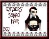 {SCC}Embers Sunao Hair