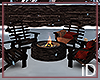 iD: Adore Firepit Chairs