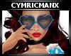 Cym Vintage Glasses 1