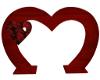 Valentine Kiss-Wood