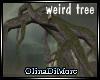 (OD) weird tree