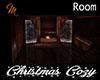 [M] Christmas Cozy Room